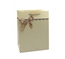 """Пакет подарочный """"Нежность"""" (4цвета), 4шт/уп, 26*32*11, OMG-gift"""