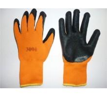 Перчатки плотные сварочные (300) *10