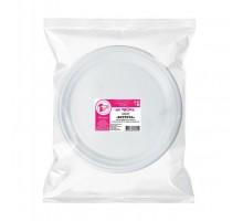 """Набор """"Встреча"""", тарелка одноразовая пластиковая обеденная, 205 мм, 10 штук"""