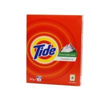 Стиральный порошок Tide Альпийская свежесть, для белого белья, автомат, 450 грамм