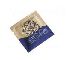 Салфетка влажная DoECO Wet Wipes, в индивидуальной упаковке, 135х135мм, 500шт/уп