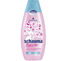 Шампунь Schauma Fresh it Up, 380 мл