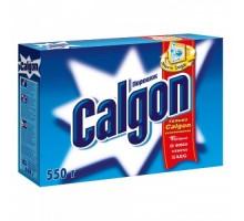 Порошок для смягчения воды Calgon 2в1, 550 грамм