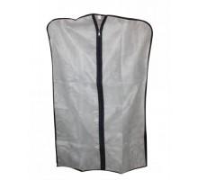 Чехол для одежды 65х100см, Комфорт, Vitto, полиэстер, на молнии