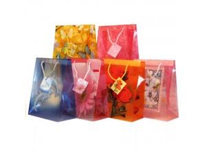 Подарочные пакет: выбираем правильно
