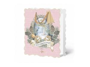 Интересные факты о поздравительных открытках
