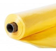 Пленка тепличная, желтая, светостабилизированная