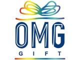 OMG-gift: подарочные пакеты и упаковка