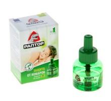 Жидкость для фумигатора от комаров Раптор, без запаха, 37мл, 60 ночей